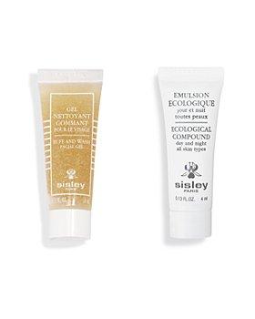 Sisley-Paris - Gift with any $150 Sisley-Paris purchase!