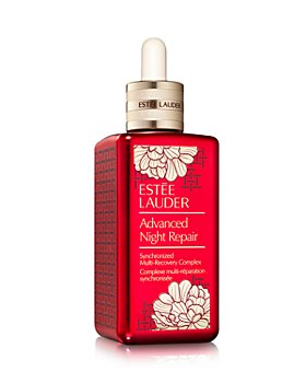 Estée Lauder - Advanced Night Repair Synchronized Multi Recovery Complex Limited Edition Red Bottle 3.9 oz.
