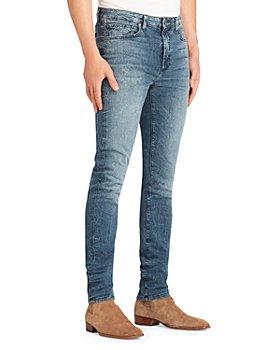 MONFRÈRE - Greyson Skinny Fit Jeans