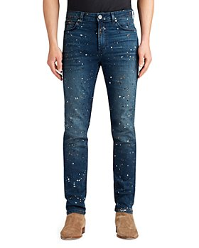 MONFRERE - Brando Slim Straight Jeans