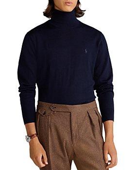 Polo Ralph Lauren - Washable Merino Wool Sweater