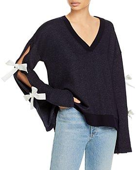 Cinq à Sept - Kathy Bow Sweater