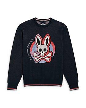 Psycho Bunny - Norbury Sweater
