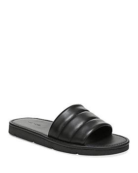 Vince - Women's Olina Slip On Sandals
