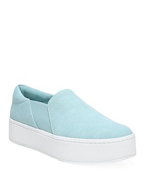 Vince Women's Warren Platform Sneakers