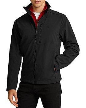 Polo Ralph Lauren - Water-Repellent Softshell Jacket