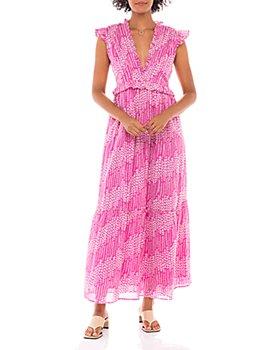Banjanan - Constance Maxi Dress