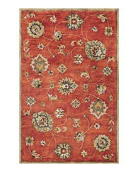 KAS - Syriana Allover Mahal Rug Collection
