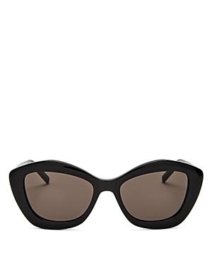Saint Laurent Women's Cat Eye Sunglasses, 54mm