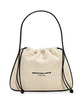 Alexander Wang - Ryan Drawstring Bag