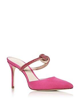 SCHUTZ - Women's Pearl High Heel Mules