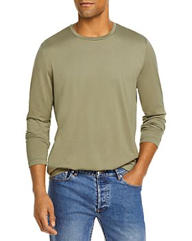 The Men's Store at Bloomingdale's - Cotton Long Sleeve Tee - 100% Exclusive