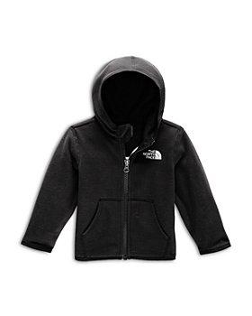 The North Face® - Unisex Glacier Fleece Hoodie - Baby