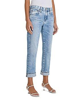 AG - Ex-Boyfriend Slim Jeans in 20 Years La Mesa