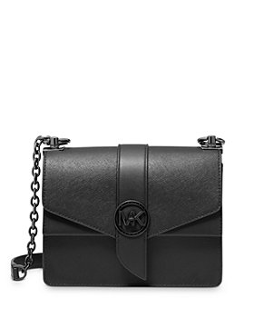 MICHAEL Michael Kors - Greenwich Small Convertible Crossbody