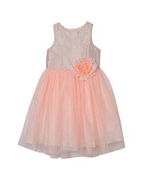 Pippa & Julie - Girls' Ballerina Dress - Little Kid