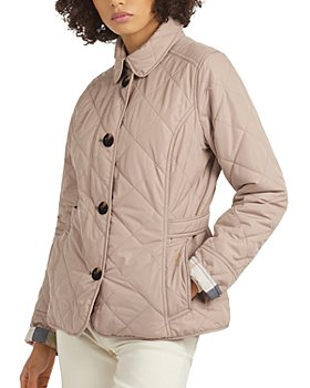 Barbour - Nelson Quilted Jacket
