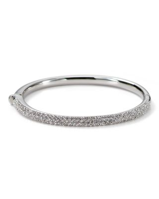 TRIPLE ROW BANGLE