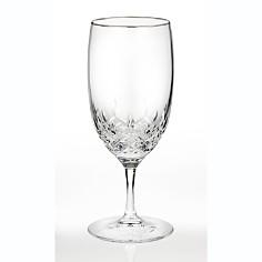 Waterford Lismore Essence Platinum Iced Beverage Glass - Bloomingdale's_0