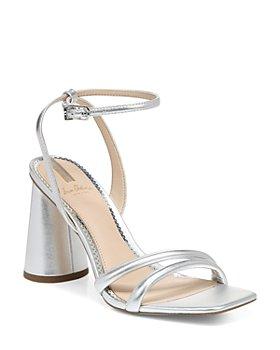 Sam Edelman - Women's Kia Square Toe High Heel Sandals