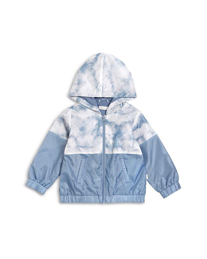 Miles Child - Boys' Colorblocked Hooded Jacket - Little Kid
