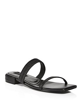AQUA - Women's Livi Slip On Sandals - 100% Exclusive