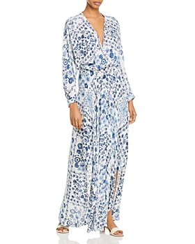 Poupette St. Barth - Ilona Maxi Dress