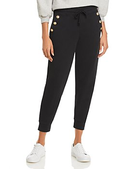 Derek Lam 10 Crosby - Jax Cotton Sweatpants
