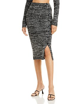 FORE - Sweater Skirt
