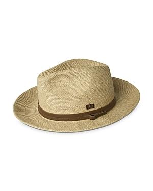 Balans Roll Up Straw Hat