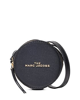 MARC JACOBS - Hot Spot Mini Leather Crossbody