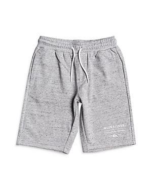 Quiksilver BOYS' EASYDAY TRACK SWEAT SHORTS - BIG KID