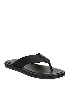 Vince - Men's Dean-2 Slip On Sandals