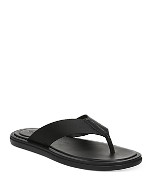 Vince Men's Dean-2 Slip On Sandals