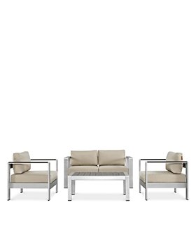Modway - Shore Outdoor Patio Collection
