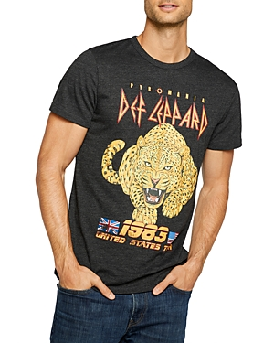 Graphic Def Leppard Tee