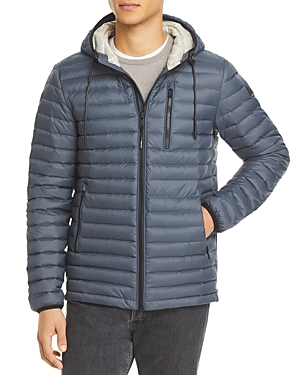Moose Knuckles Downs ROUGHSTOCK DOWN JACKET