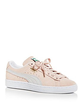 PUMA - Women's Classic XXI Low Top Sneakers