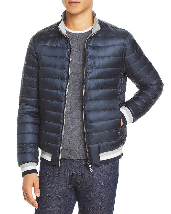 Herno - Reversible Down Jacket