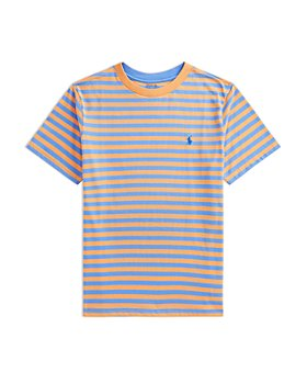 Ralph Lauren - Boys' Striped Tee - Big Kid