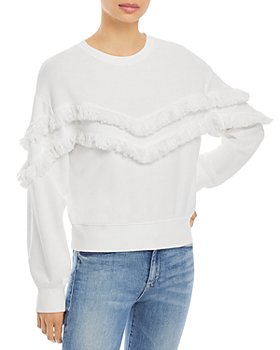 Rails - Kinsey Fringe Sweatshirt