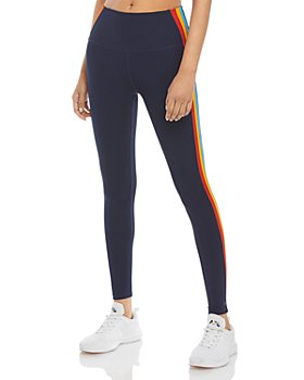 Splits59 - Bianca High Waist Techflex 7/8 Leggings