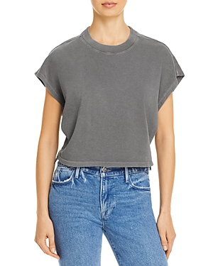 Frame Cottons OFF DUTY ORGANIC COTTON TEE