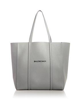 Balenciaga - Small Everyday Leather Tote