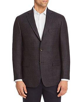 Robert Graham - Melange Birdseye Classic Fit Sportcoat
