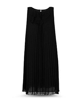 Armani - Pleated Dress