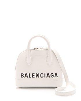 Balenciaga - Ville Small Top Handle