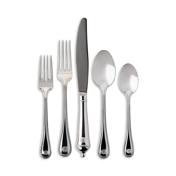 Juliska - Berry & Thread Polished 5-Piece Place Setting