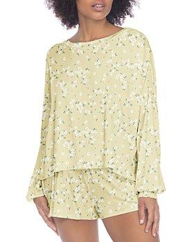 Honeydew - All American Shortie Pajama Set