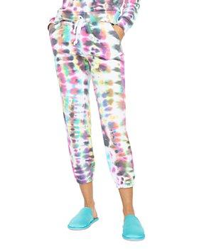 Generation Love - Isla Tie Dyed Sweatpants